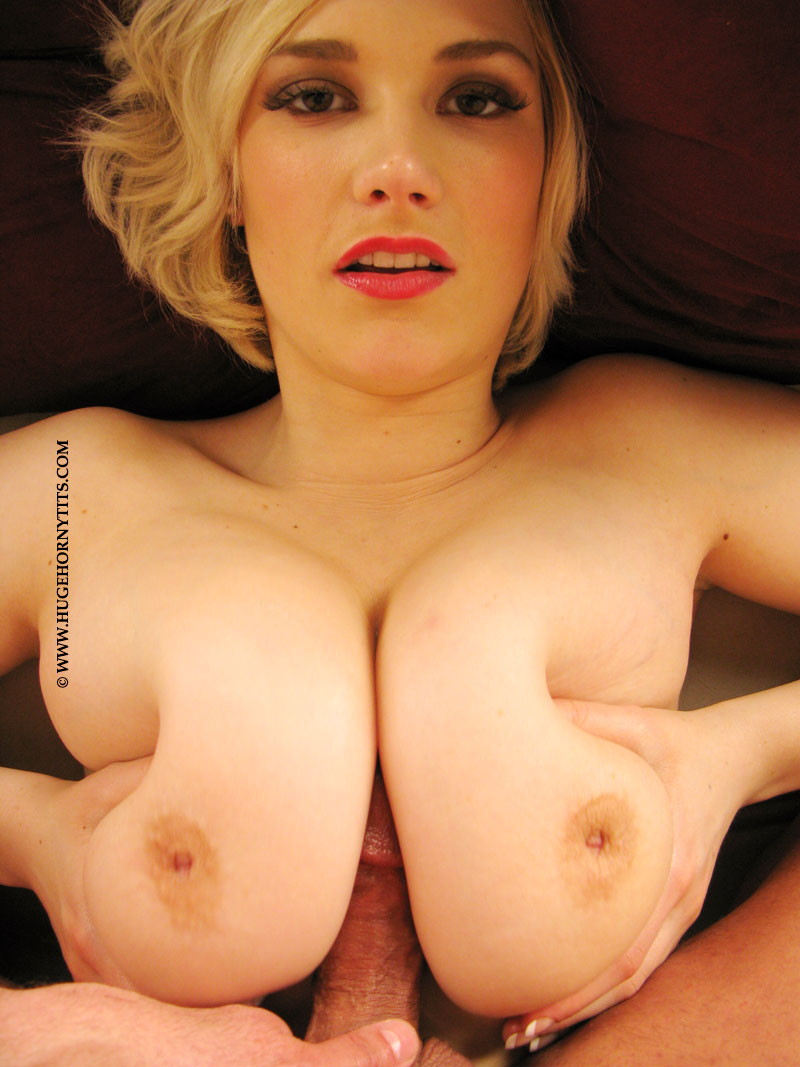 Milf pov big natural tits exposed